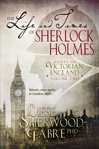 Life and Times of Sherlock Homes 2